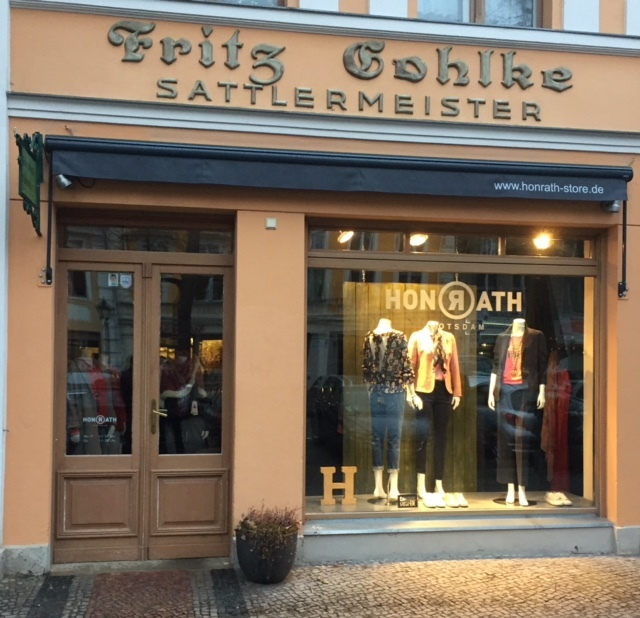 EISROSE-Showroom-bei-Honrath